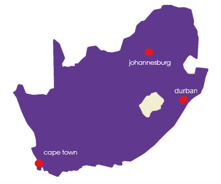 Handy Helpers Johannesburg, Durban and Cape Town, South Africa